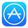 DKOU App im Apple Store